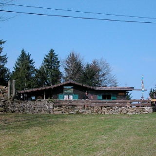 Hansl-Hütte