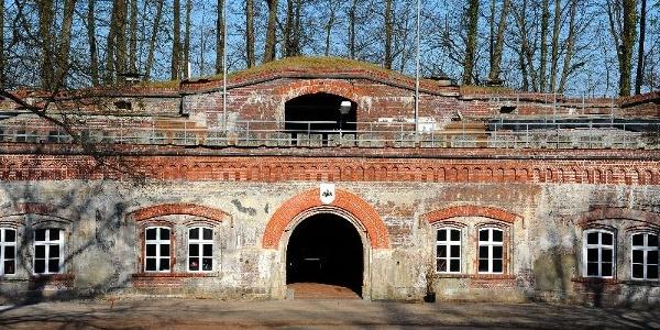 Festung Grauerort