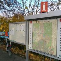 Start vom S-Bahnhof Birkenwerder aus