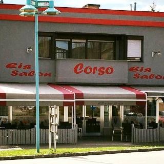 Eis Salon Corso