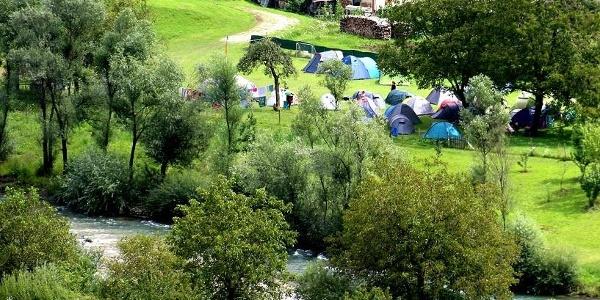 Kamp Tura