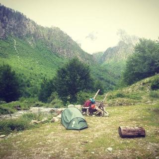 Valbona Kamp