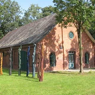 Außensicht Handwerksmuseum Horneburg