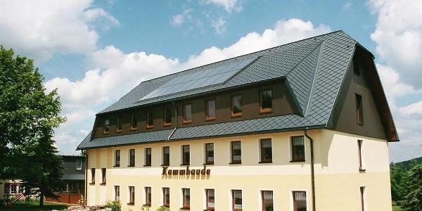 Ansicht Kammbaude