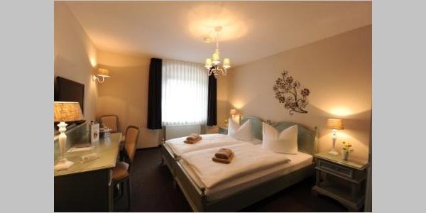 Altstadt Hotel  Suite
