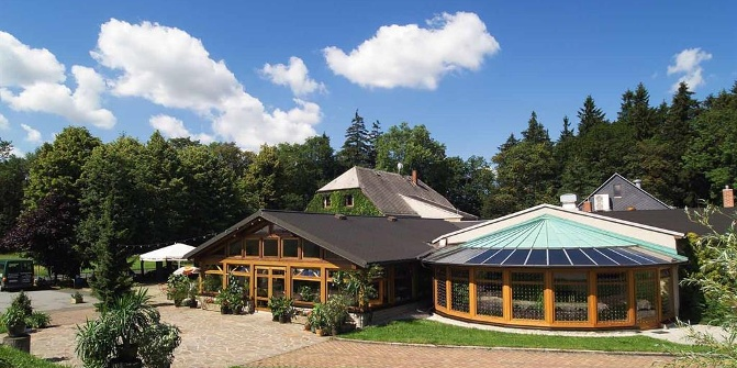 Gasthaus Räuberschänke • Gasthof » outdooractive.com