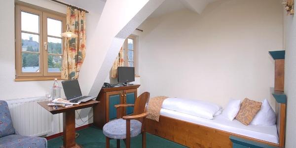 Beispiel: Einzelzimmer