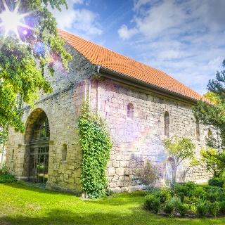 St. Nicolai - Weißensee