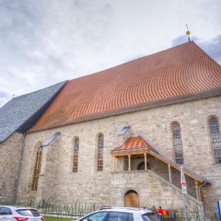 Stadtkirche St. Peter und Paul - Weißensee