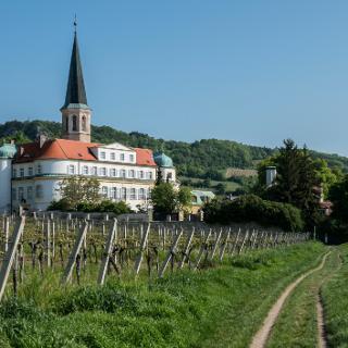 Deutschordens-Haus in Gumpoldskirchen