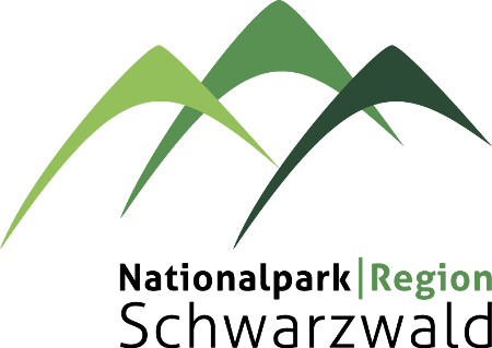 Logo Nationalparkregion Schwarzwald