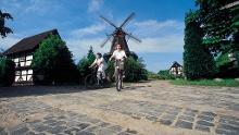 Mühlentour in der Südheide Gifhorn