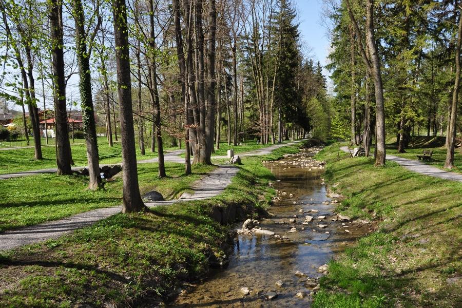 Naturpark Bad Feilnbach-©Autor: Stephanie Vorleitner , Quelle: Kur- und Gästeinformation Bad Feilnbach
