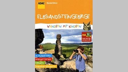 Kinderwanderführer Elbsandsteingebirge