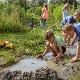 Wasserspielplatz Umweltstation mooseum