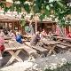 Biergarten - Stadt Giengen