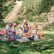 Picknick beim HöhlenHaus - Stadt Giengen