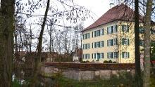 Schleifenroute DE Ingolstadt - Augsburg Etappe 106/2 Alternativroute