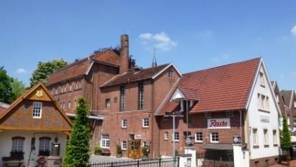 Kornmühle Rosche