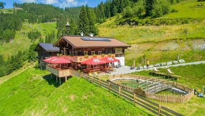 Wagrainer Alm