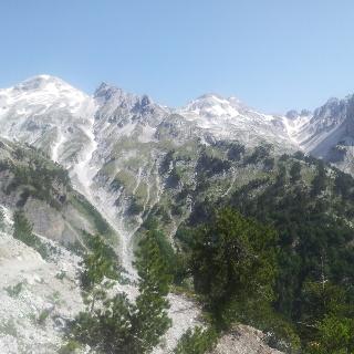 Valbona Valley NP