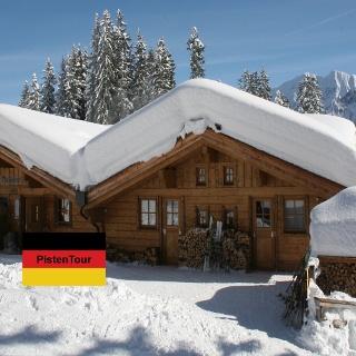 Drehmöser9 Hütte