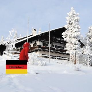 Blomberghaus 1203 M