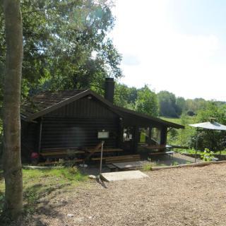 Rittscheid-Hütte (Bistro)