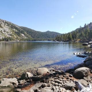 Stony Ridge Lake