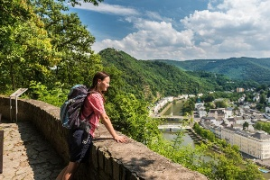 Ernst-Vogler-Aussichtspunkt (Foto: Dominik Ketz, Quelle: Unbekannt)