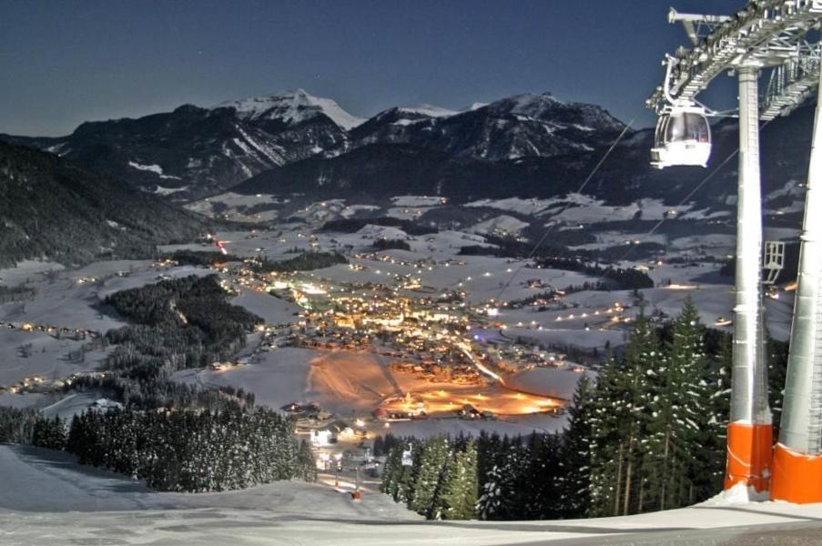 Abtenau Nacht-Abtenauer Bergbahnen