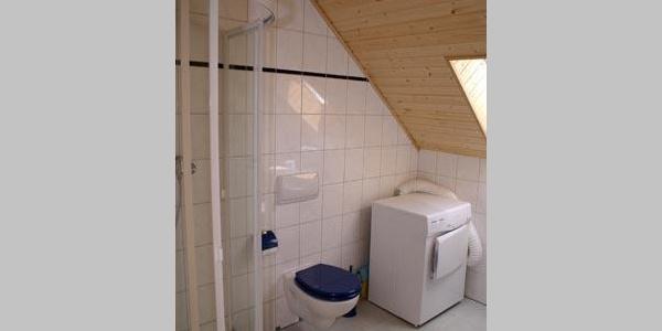 Badezimmer - FEWO 3 Pers.