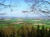 Aussicht von Waldenburg in den Norden  - @ Autor: Beate Philipp  - © Quelle: Stadt Waldenburg