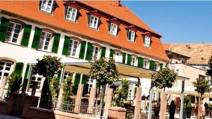 Unterk nfte in der pfalz for Design hotel pfalz