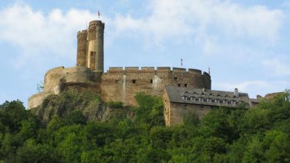 Die Ehrenburg