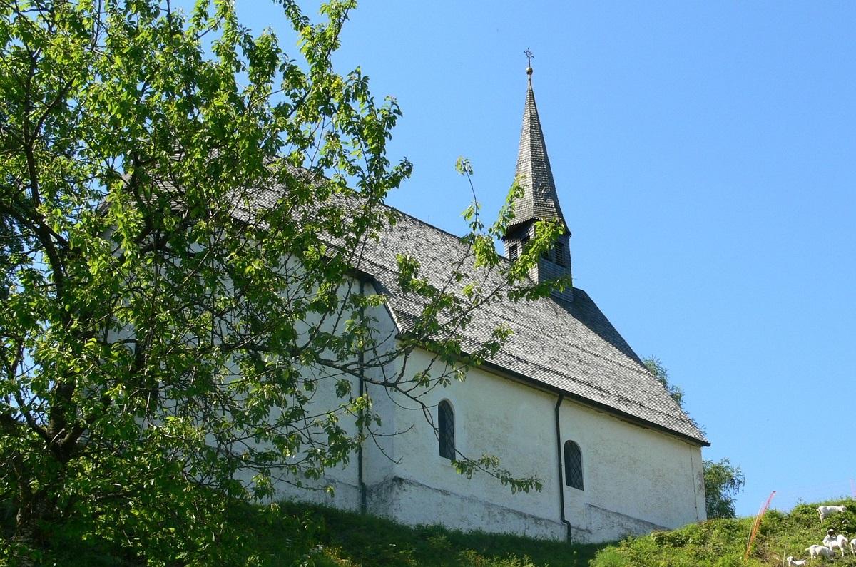 Streichenkirche St. Servatius