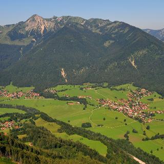 Breitenstein und Geigelstein