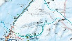 Schneeschuhtour Klammljoch Rein in Taufers