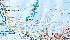 Schneeschuhtour Gornerjoch Mühlwald