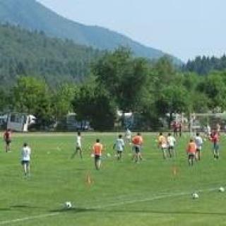 Campo Calcio Andalo