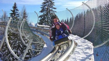 Alpine Coaster Gardoné
