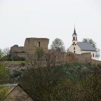 Ruine Neu Bamberg