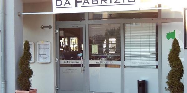 Da Fabrizio