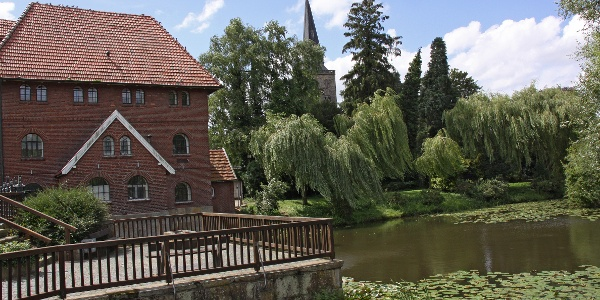 Mühlenkolk Schüttorf