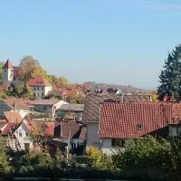 Blick auf Leinsweiler
