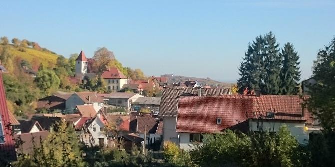 Wetter Leinsweiler