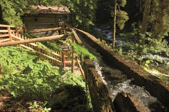 Mühle 2