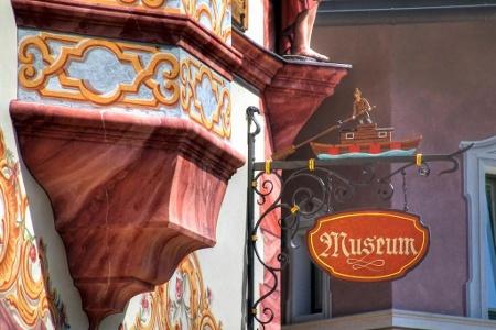 Station 1: Innschifffahrtsmuseum