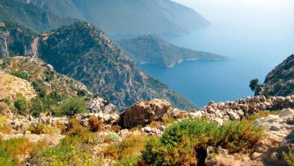 Steilküste bei Alinca (7902)