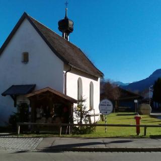 Kapelle Binswangen